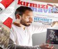Röportaj: Mehmet Kütükçüoğlu