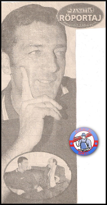 nejat biyediç, karabükspor 1997-1998 sezonu teknik direktörü, nostalji