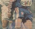 NOSTALJİ – Futbolcular | Sead Halilovic